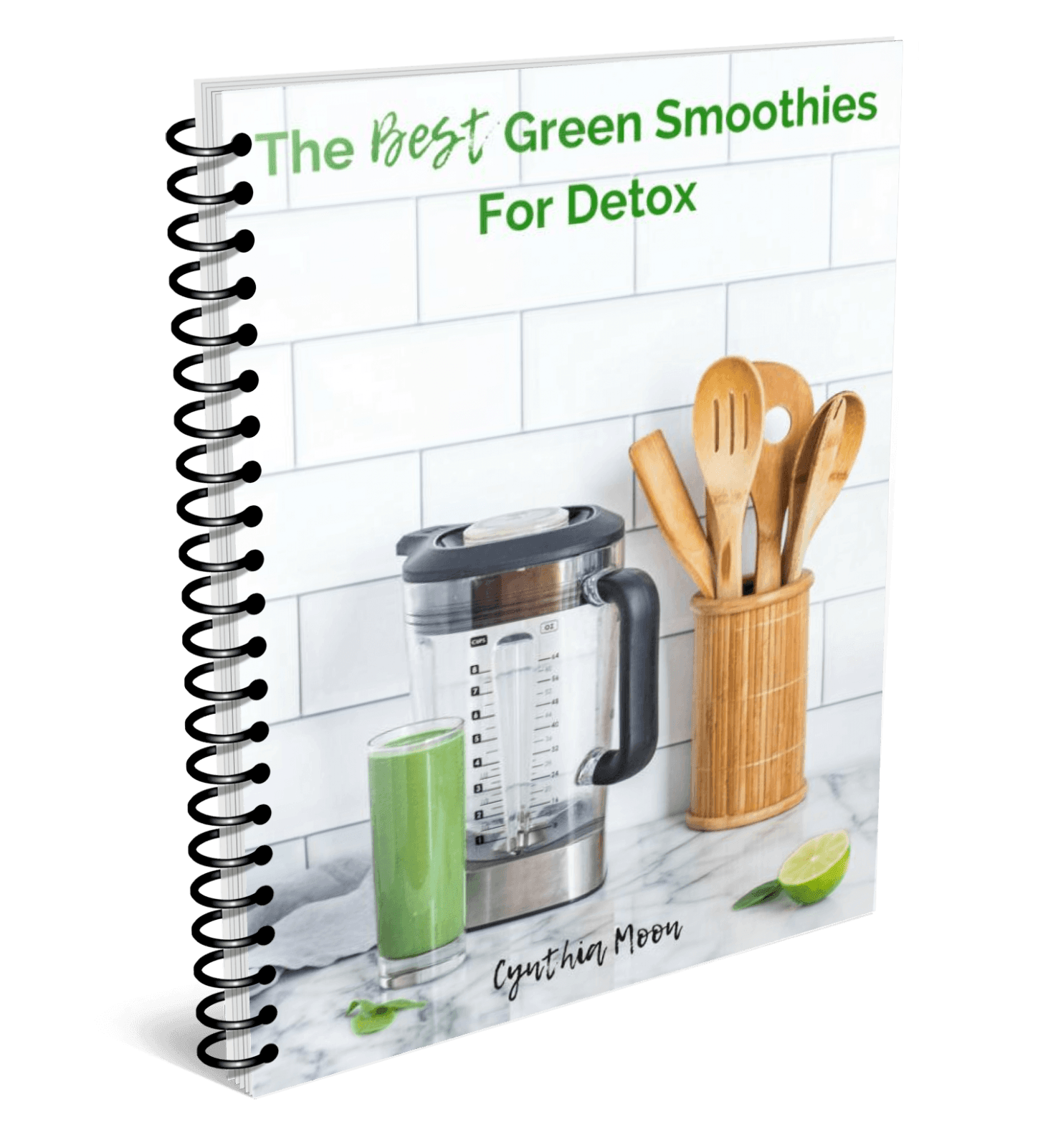 Best Smoothie for Detox Cynthia Moon